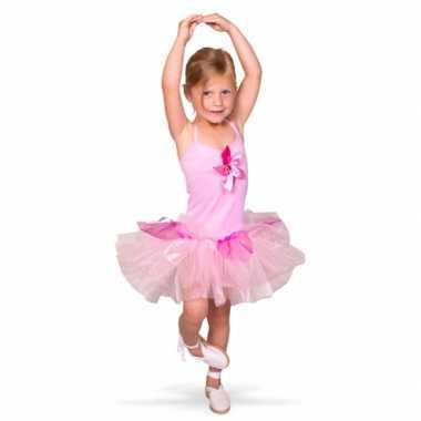 Ballerina carnavalskleding meisjes