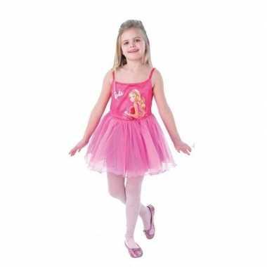 Barbie ballerina verkleed carnavalskleding meisjes