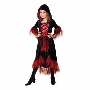 Bella vampier carnavalskleding meisjes