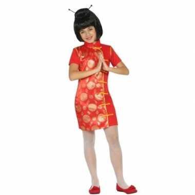 Chinees carnavalskledingvoor meisjes