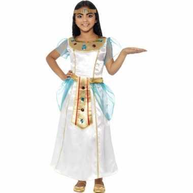 Cleopatra carnavalskleding meisjes