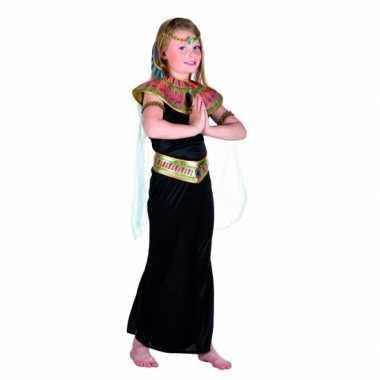 Egyptische prinses carnavalskleding meisjes