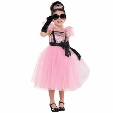 Sprookjes prinses/prinsessen carnavalskleding feest carnavalskleding